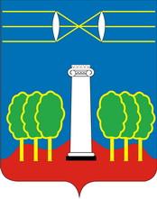 Герб Красногорский район