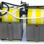 Электромагнит (катушки) для компрессора HIBLOW HP-200 Москва Московская область