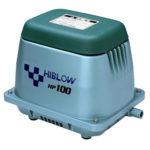 Компрессор HIBLOW HP-100 Москва Московская область