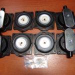 Ремкомплект для компрессоров DB-120, DB-150 Москва Московская область