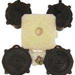 Ремкомплект для компрессора SECOH EL-60, -80 15, -80 17, -100, -120W, -150W, -200W Москва Московская область